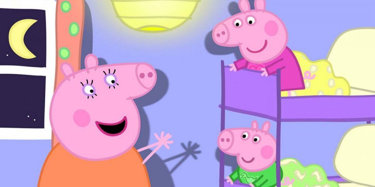 """Padres aseguran que """"peppa pig"""" le enseñó groserías a su hijo ..."""