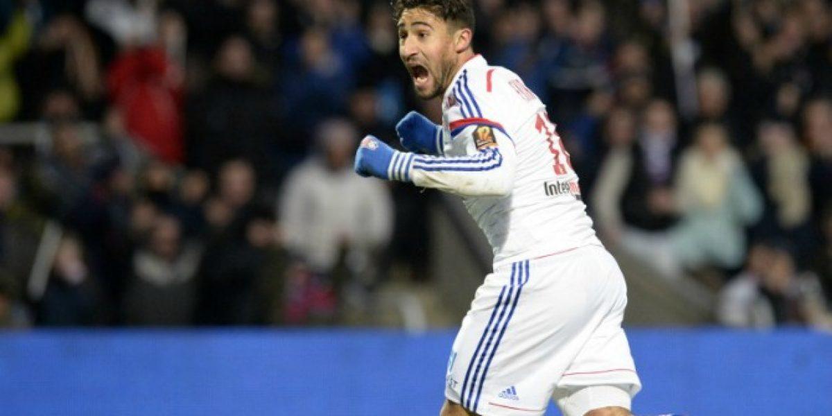 La perla del fútbol europeo que aún no se decide entre Francia y Argelia