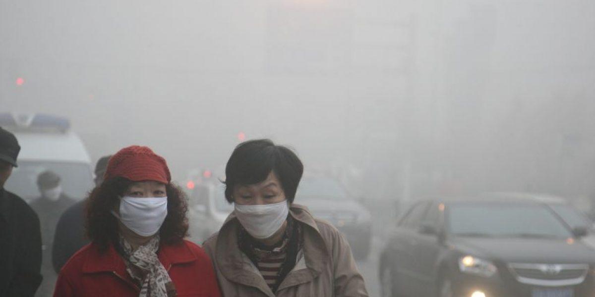 Censuran documental sobre contaminación en China