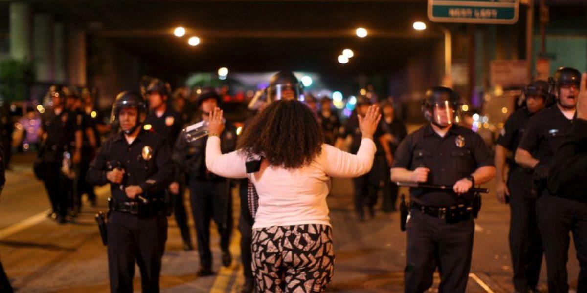 Renuncias y despidos en Ferguson por correo en el que insultan a Obama