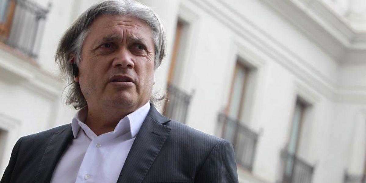 """Navarro sobre #CasoPenta: """"El que quiera defraudar al Estado deberá pagar con cárcel"""""""