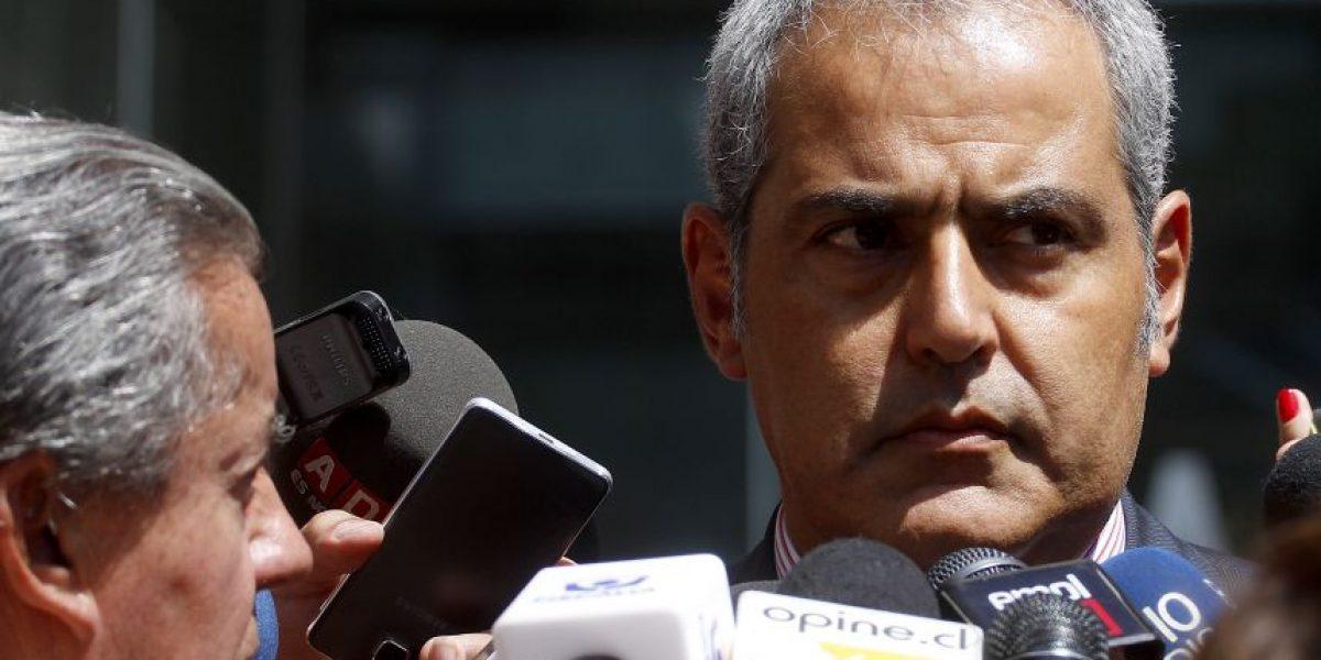 Fiscal Nacional anunció interrogatorios a parlamentarios UDI involucrados en #CasoPenta