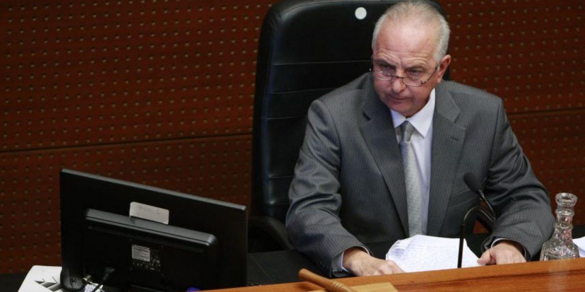Twitter alaba el trabajo del juez Escobar en el #CasoPenta