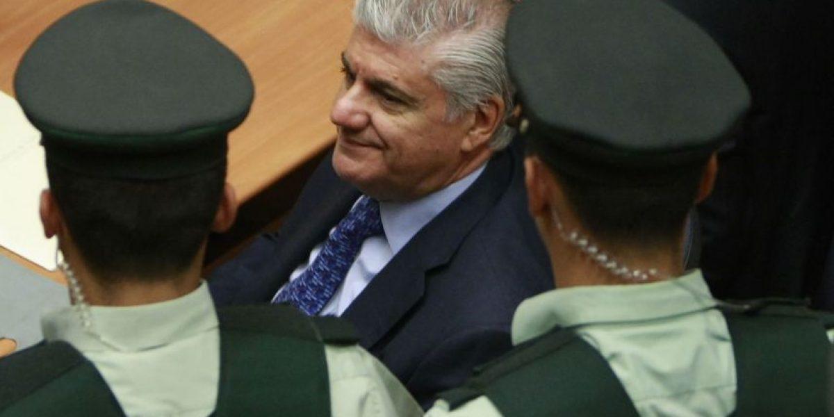 #CasoPenta: Conoce el anexo cárcel Capitán Yaber al que ingresaron los dueños del holding