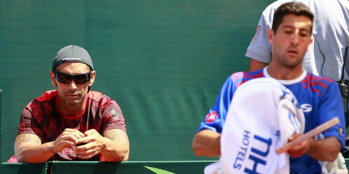 Trastienda de la Davis: La clave de Massú para ganar el dobles ante Perú