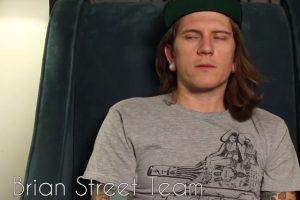 """Brian Street Team tuvo que """"trabajar en equipo"""" Foto:Vince Mancini/ Youtube. Imagen Por:"""