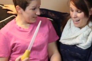 El método más usado para inseminar a las mujeres provenía de este aparato. Foto:The Semenette/Youtube. Imagen Por: