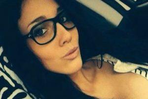 """La comenzaron a llamar """"la ladrona más sexy del mundo"""" cuando postearon sus fotos en la web y estas se viralizaron.En diciembre del año pasado enfrentó juicio. Foto:Facebook. Imagen Por:"""