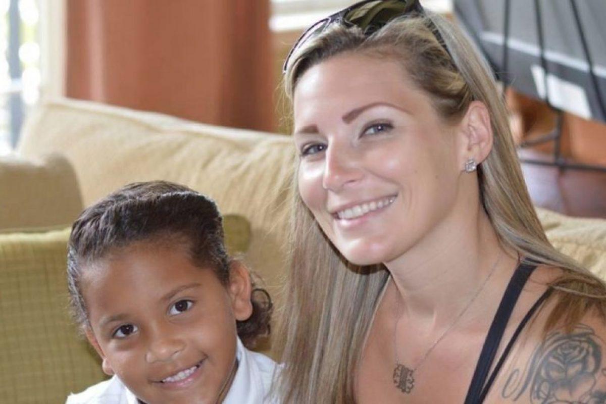 Es pediatra y madre de familia, pero su cara dio para memes y comerciales. Demandó a una página de Internet por usar su mugshot sin su autorización. Foto:Facebook. Imagen Por: