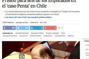 Foto:El País de España. Imagen Por: