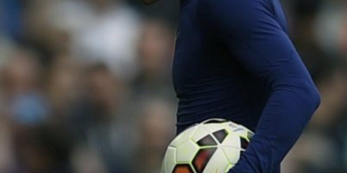No se cansa: La marca que Lionel Messi le arrebató a Cristiano Ronaldo