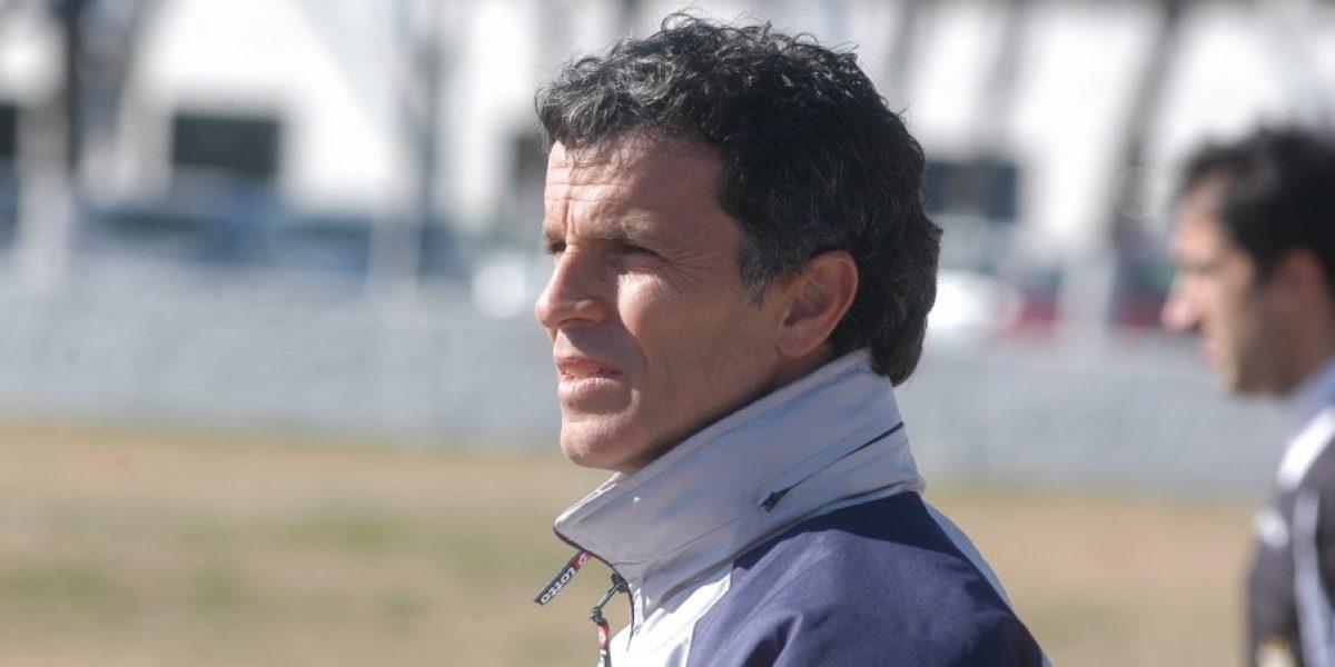Alfredo Grelak, el