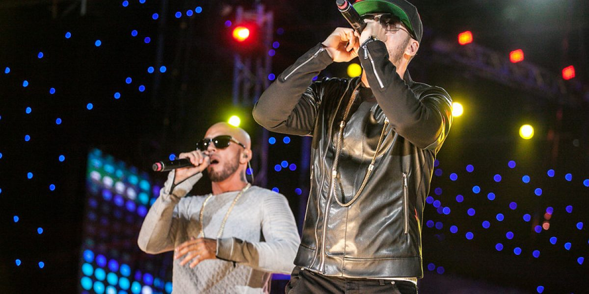 Urban Kings 2015: Regresan a Chile Daddy Yankee con Alexis y Fido