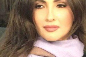Hay una cosa que Rima sabe hacer muy bien: entrevistas. Y no se deja de nadie. Foto:Rima Karaki/Facebook. Imagen Por: