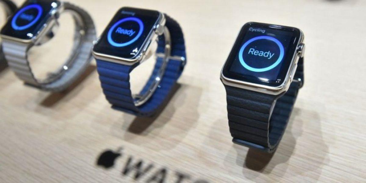 El #AppleWatch saldrá a la venta el 24 de abril