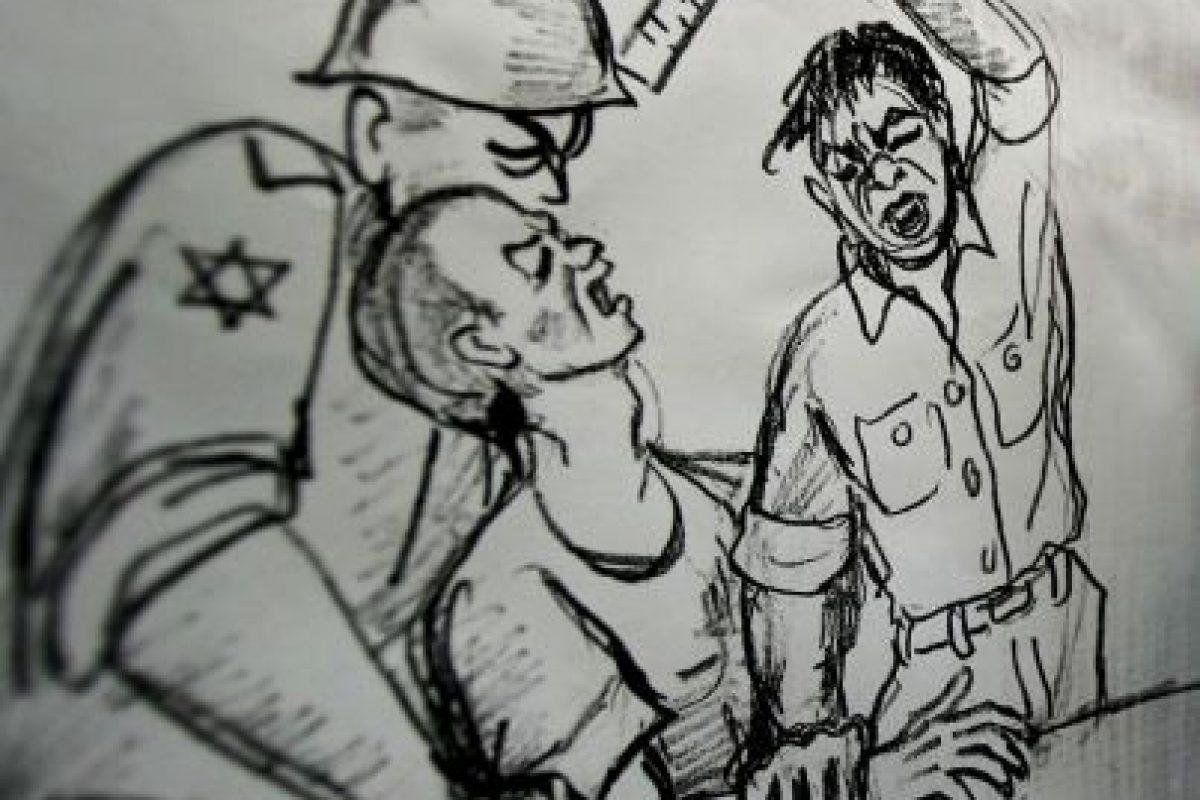 """La tortura en el mundo: investigaciones de Amnistía Internacional indican que en Pakistán agentes de policía y miembros del ejército utilizan sistemáticamente la tortura para obtener información y """"confesiones"""" y para castigar y agotar a las personas detenidas. Foto:Getty Images. Imagen Por:"""