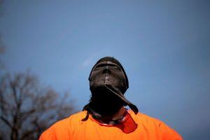 La Carta Africana de Derechos Humanos y de los Pueblos prohíbe expresamente la tortura, pero sólo 10 Estados cuentan con legislación nacional que tipifique estos actos como delito. Foto:Getty Images. Imagen Por: