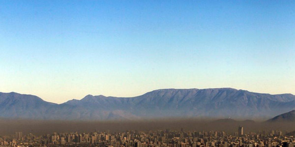 ¿Cuáles son los principales problemas ambientales en Chile?