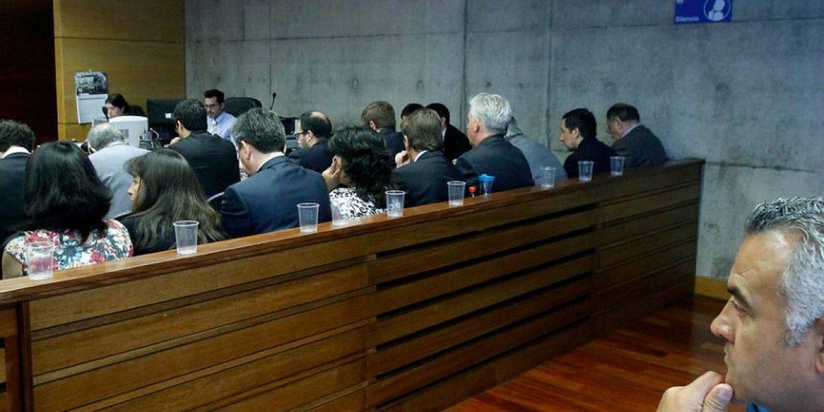 Piden 5 años de prisión para los diez imputados en Caso Farmacias