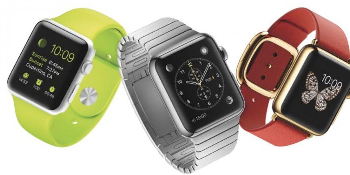 Hoy se anuncia cuándo se comienza a vender el AppleWatch ¿Qué podemos esperar de este anuncio?