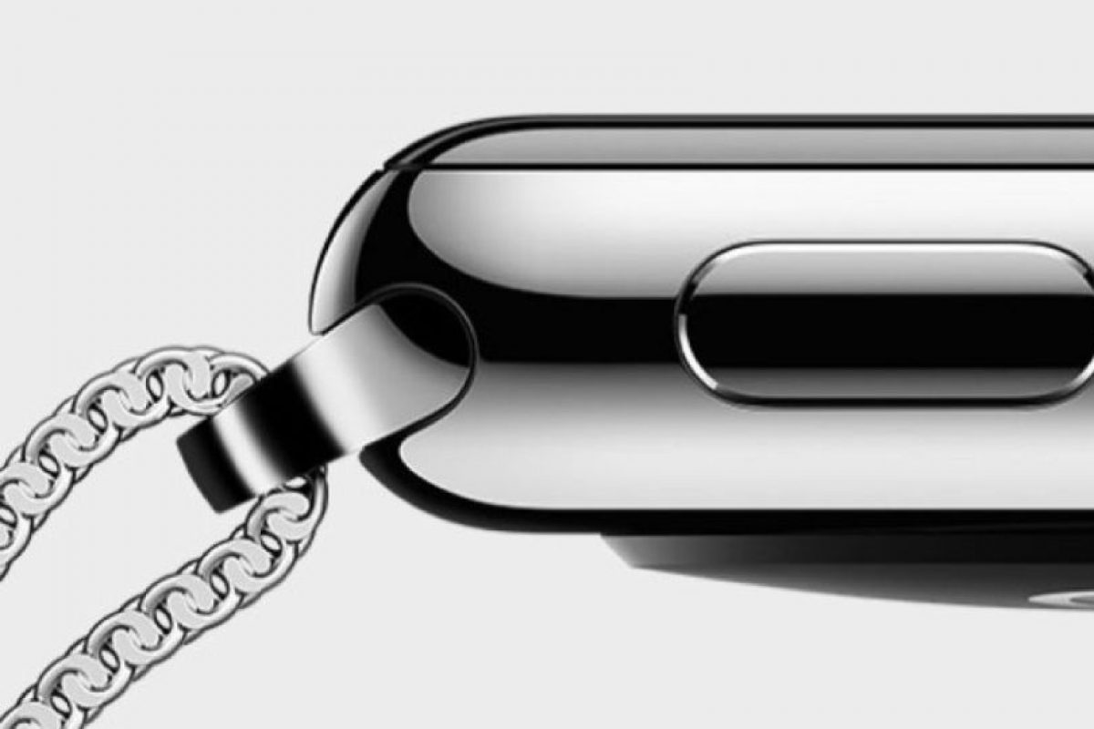 Contará con conectividad Wi-Fi, NFC, Acelerómetro, GPS, Sensor de frecuencia cardiaca y Bluetooth 4.0 Foto:Apple. Imagen Por: