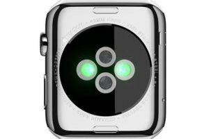 Su batería se cargara de forma inductiva. Foto:Apple. Imagen Por: