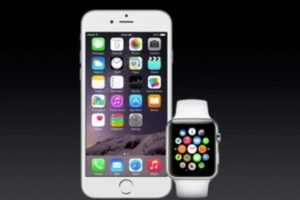Tendrá soporte como control de Apple TV y pagos con Apple Pay. Foto:Apple. Imagen Por: