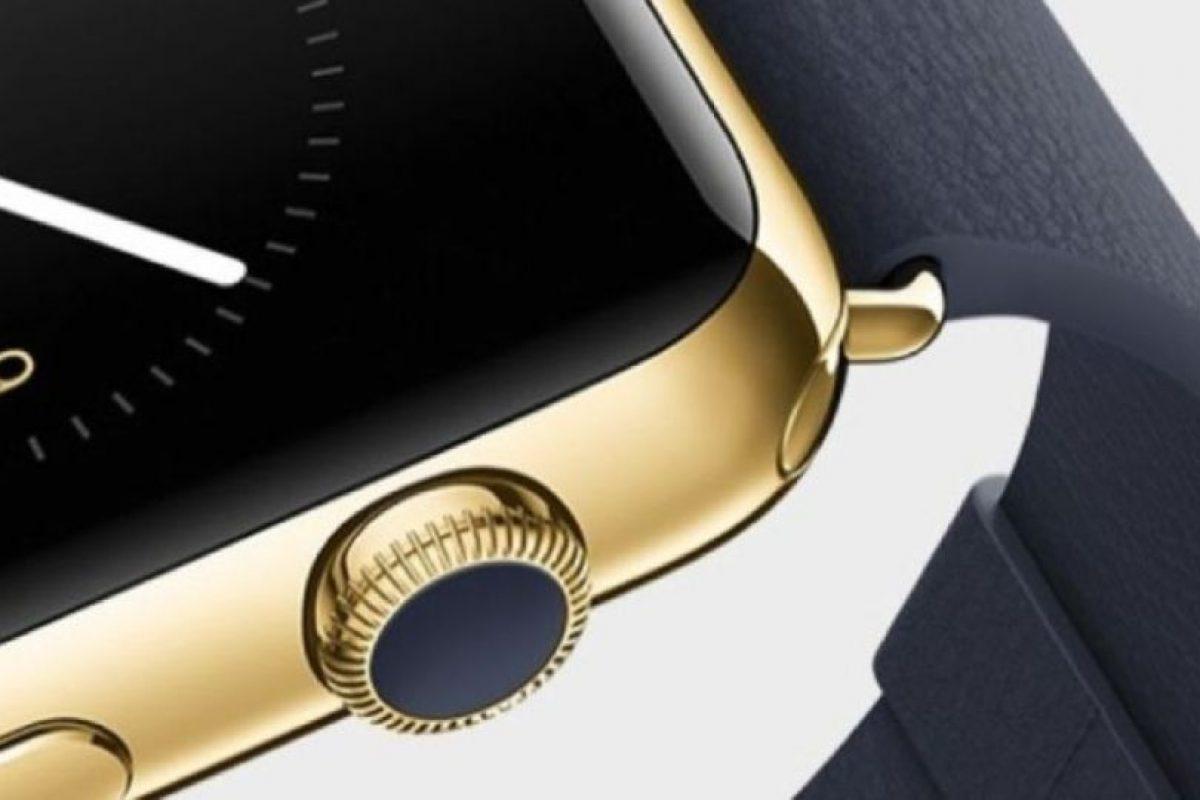 Cuenta con su propia versión de Siri para interactuar con el reloj. Foto:Apple. Imagen Por: