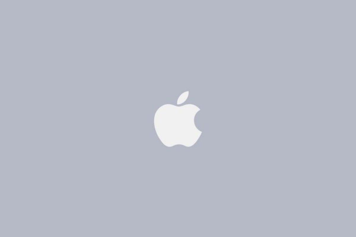 Se podría presentar una Mac 4K y todos los detalles del Apple Watch. Foto:Apple. Imagen Por: