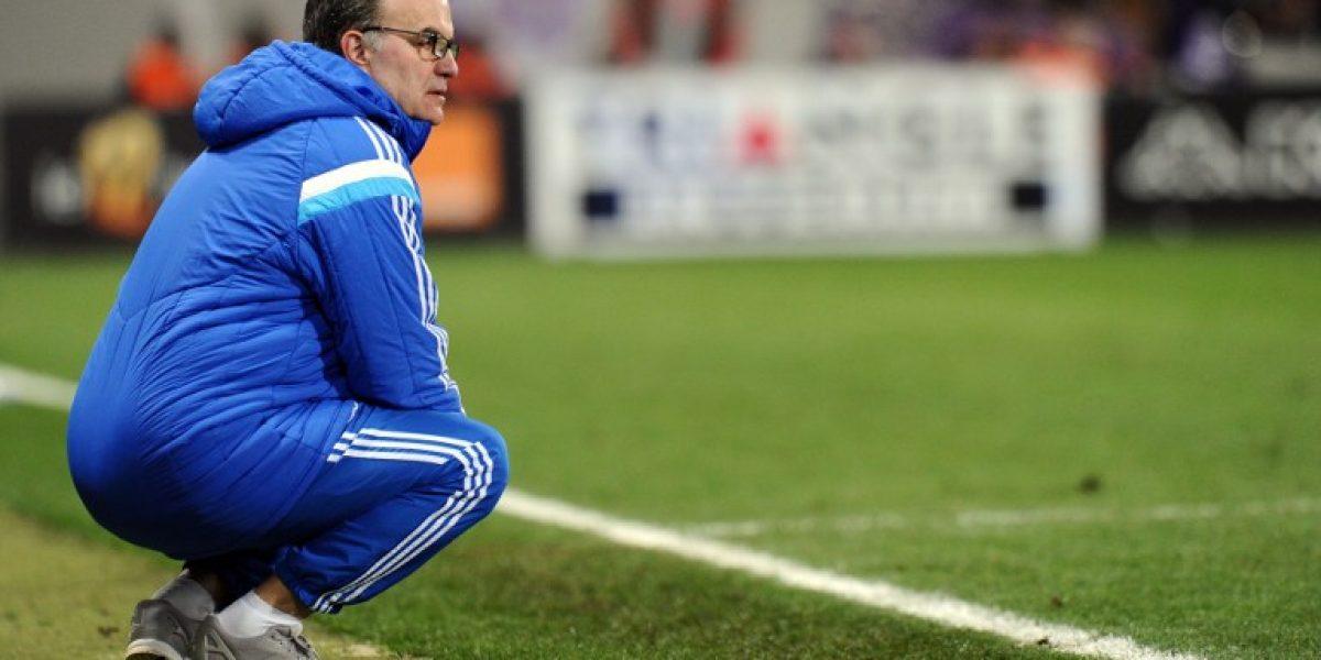 La Premier League podría ser el próximo destino de Marcelo Bielsa