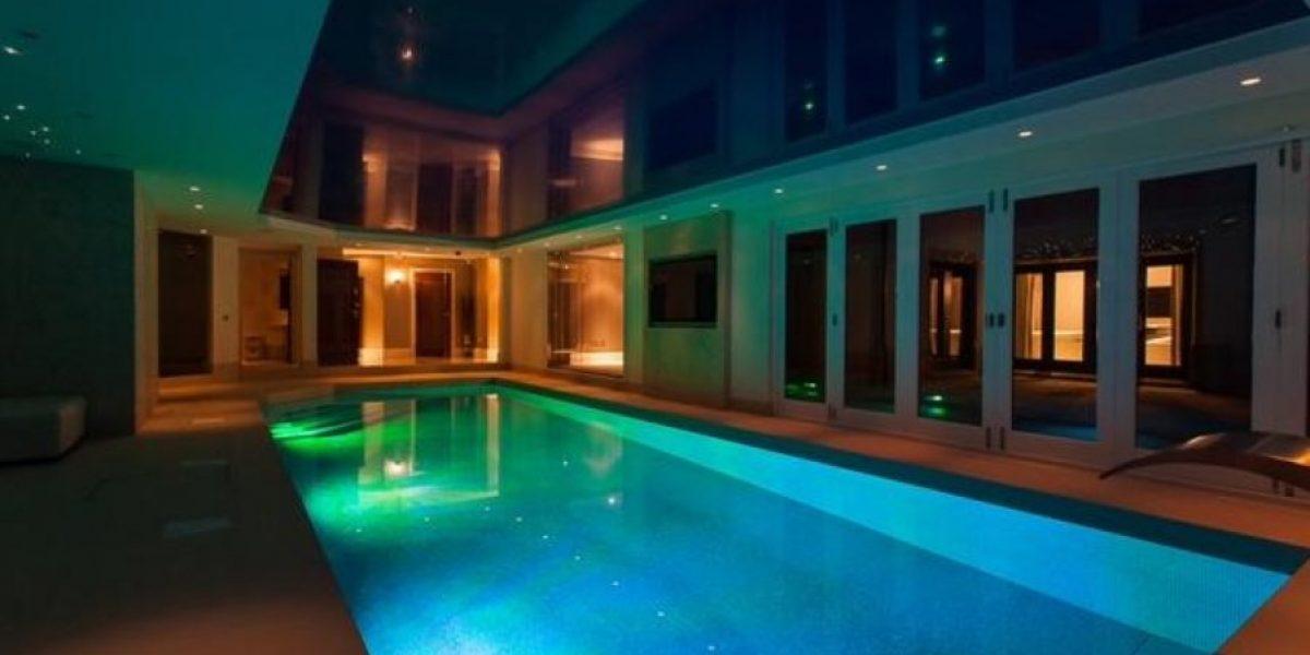 Fotos: Futbolista argentino vende su lujosa mansión por miedo