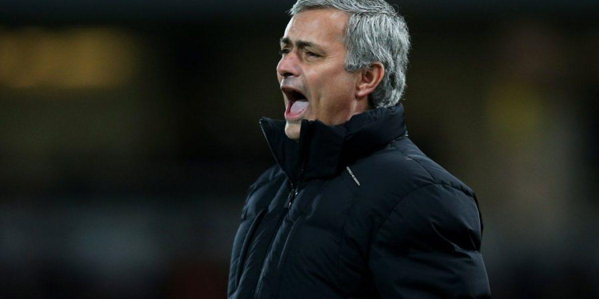 10 cosas que aprendimos de José Mourinho,