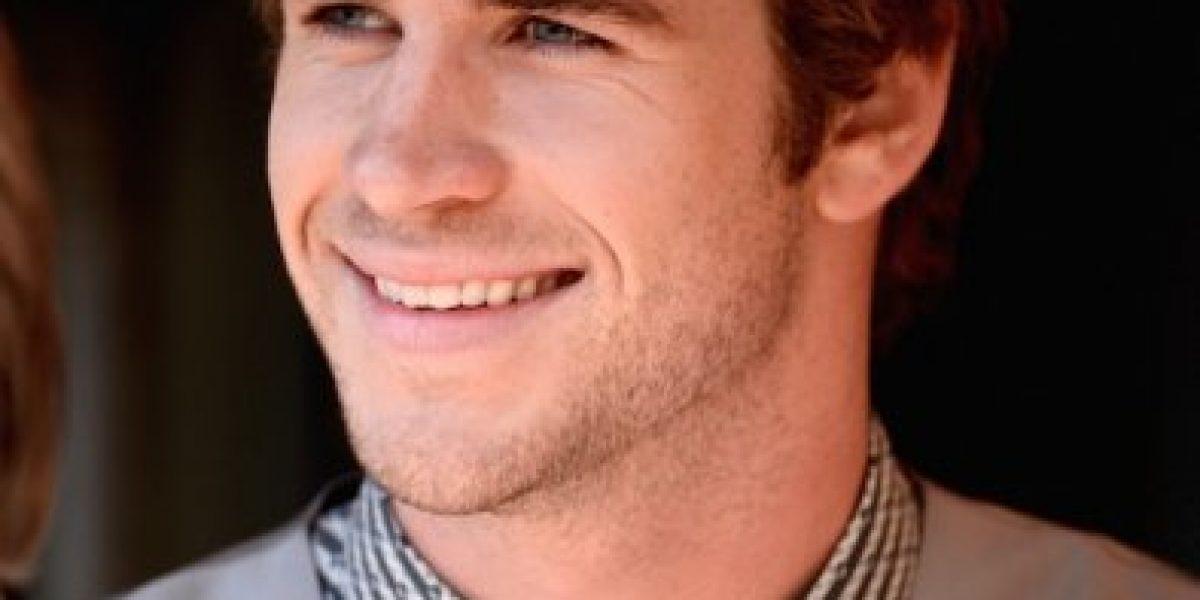 Chris Hemsworth presentó a su