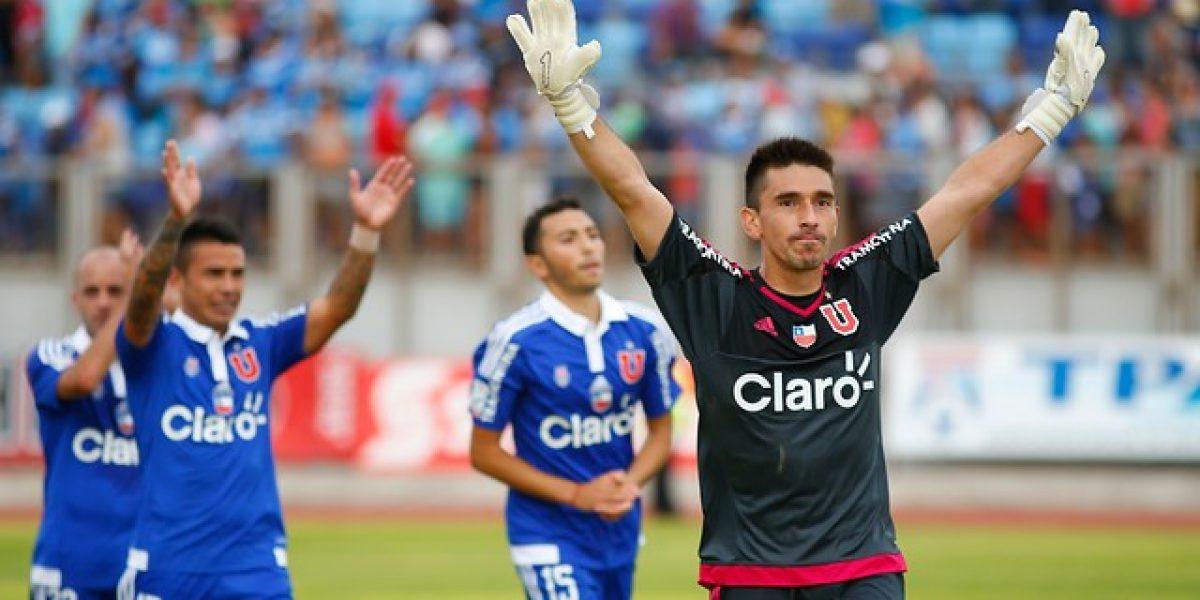 Jiménez aseguró que le corresponde a Herrera jugar el Superclásico