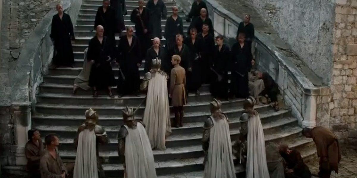¡Estreno! Game of Thrones: Revisa el nuevo adelanto de quinta temporada