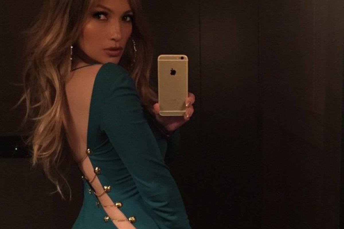 . Imagen Por: Instagram Jennifer Lopez