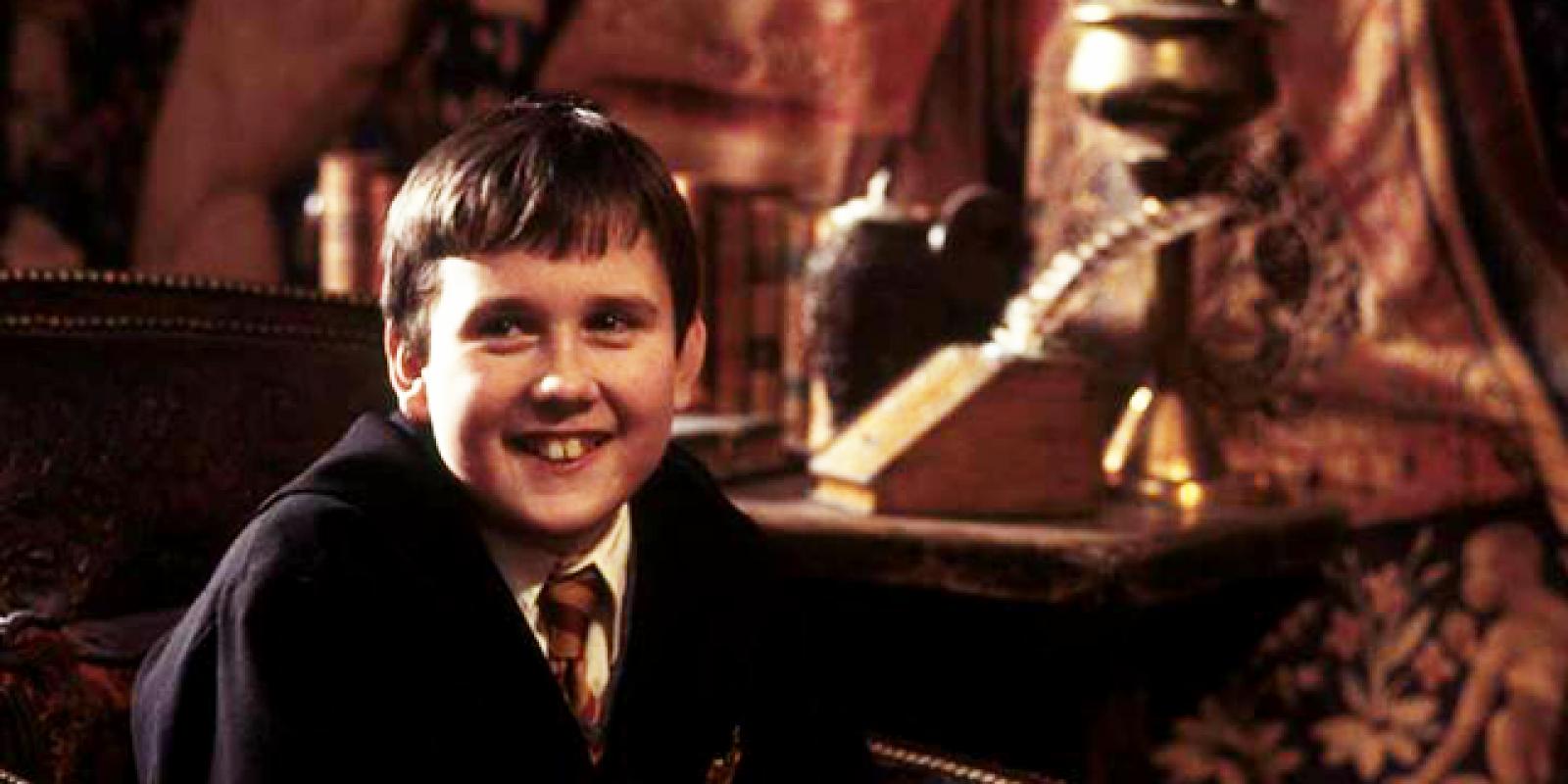 . Imagen Por: Facebook/Harry Potter