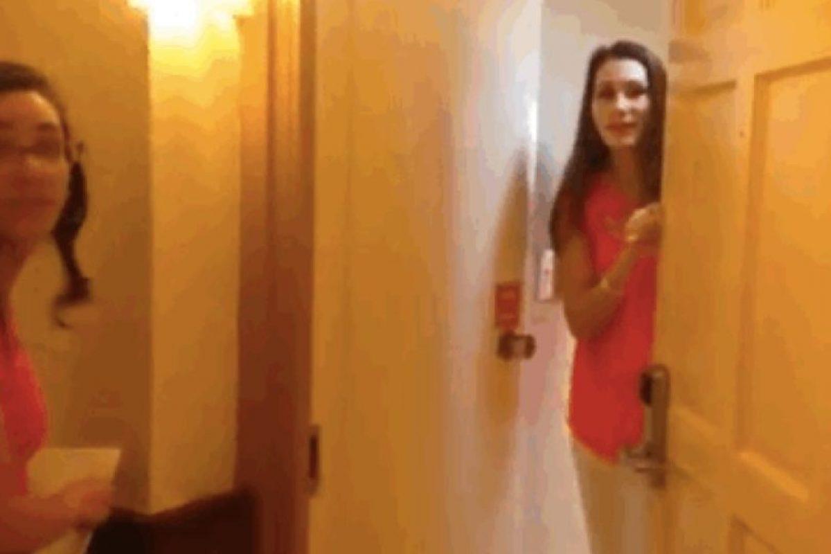 Jennifer tiene al prometido más romántico y dedicado del mundo. Foto:Youtube. Imagen Por: