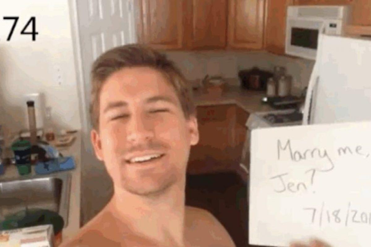 En la cocina. Foto:Youtube. Imagen Por: