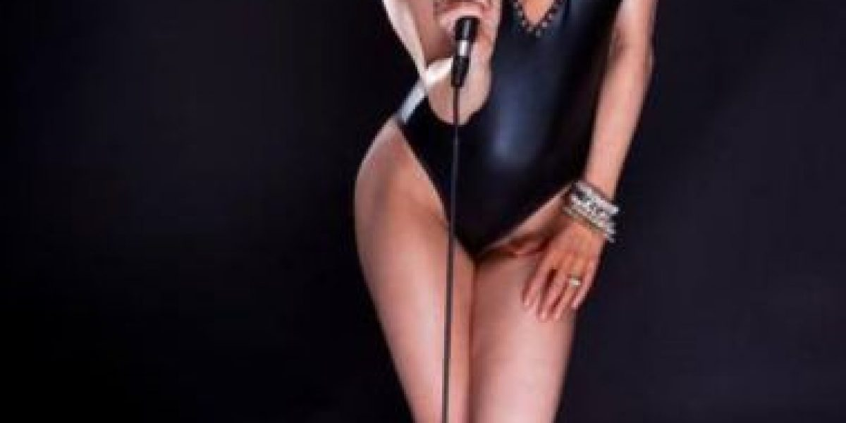 FOTOS: Joven quiso llevar a stripper a su