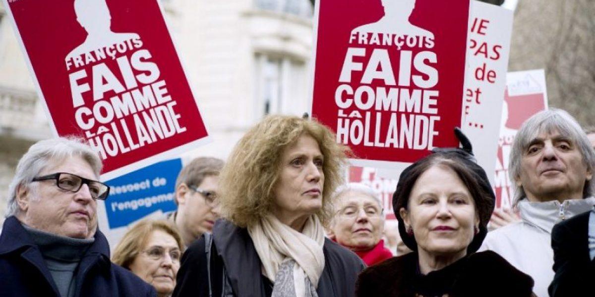 Gobierno frances propone alternativa a la eutanasia