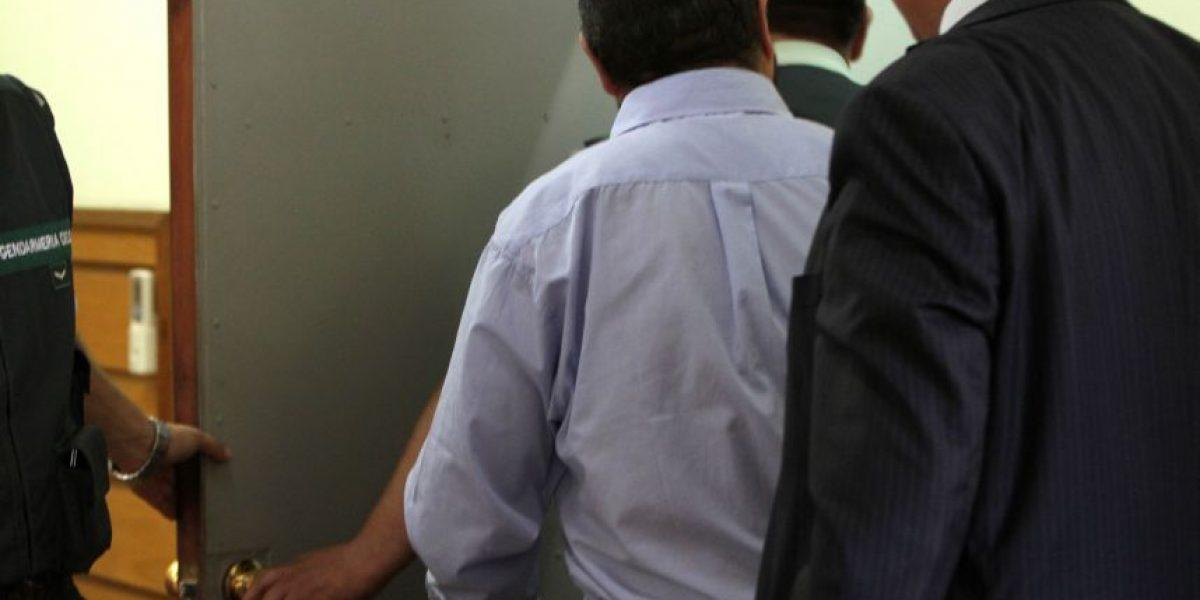 Prisión preventiva para carabinero que abusó de menor de 8 años en Talcahuano