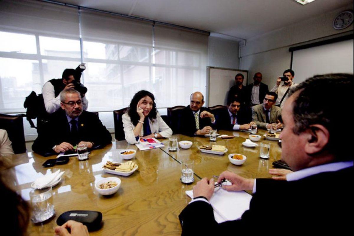 Foto:Archivo/ Agencia Uno. Imagen Por:
