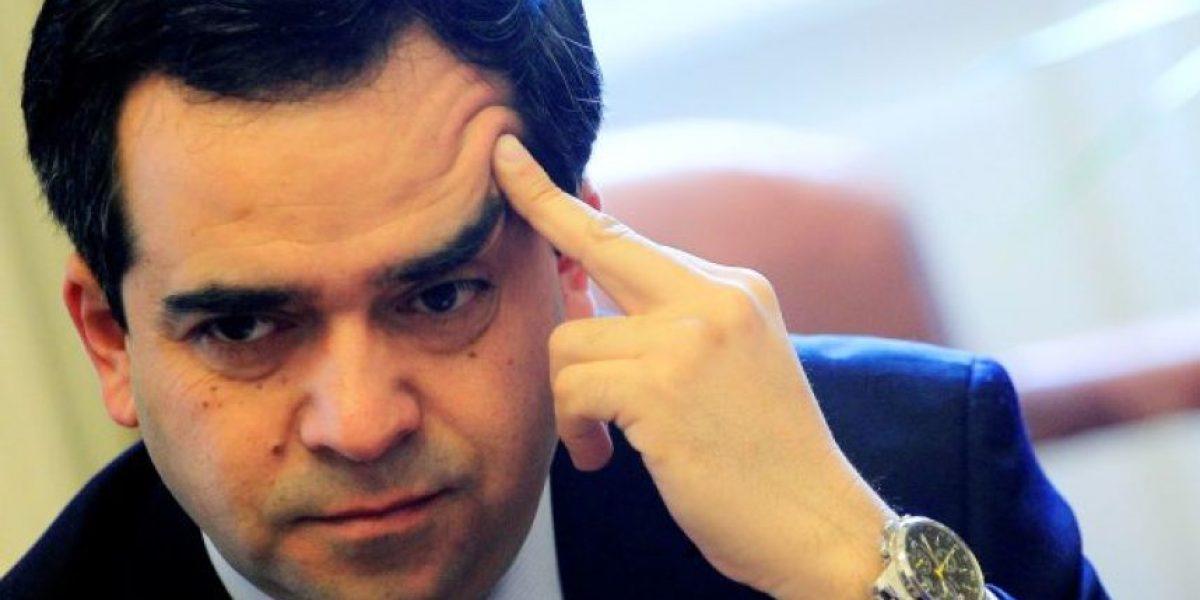 Examen descarta que senador Quintana manejara en estado de ebriedad tras fatal atropello
