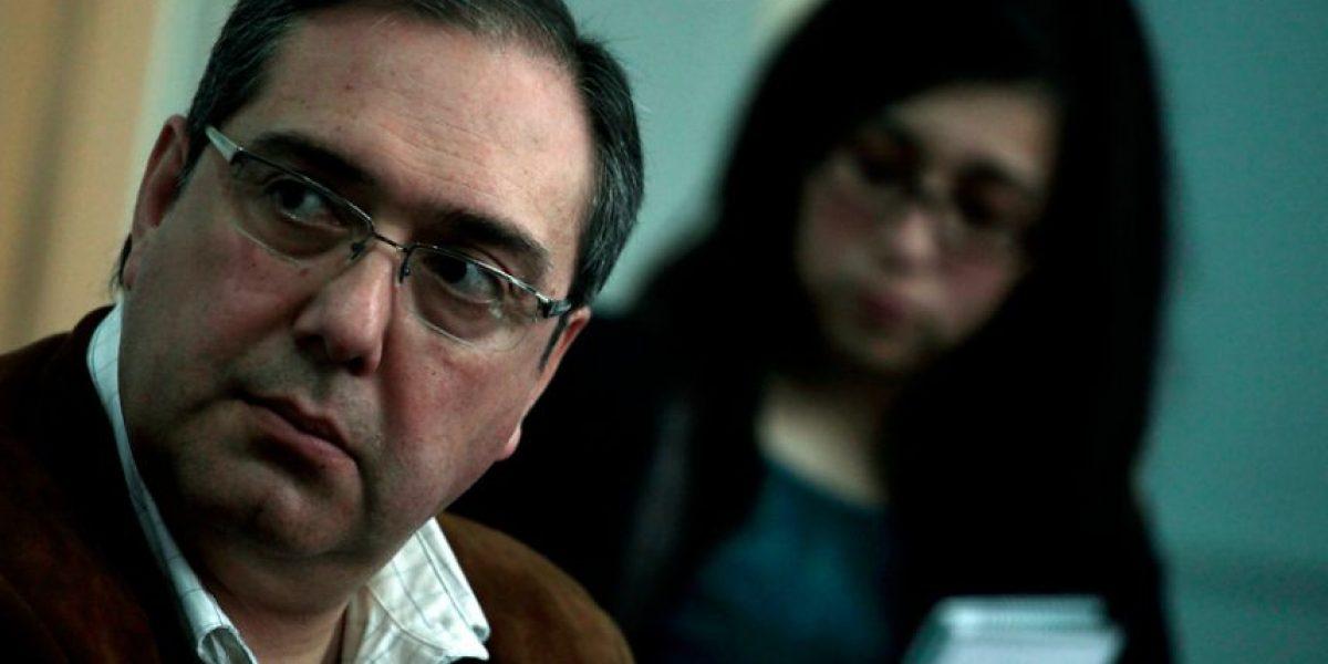 Hoy formalizarán por fraude al fisco al senador independiente Carlos Bianchi
