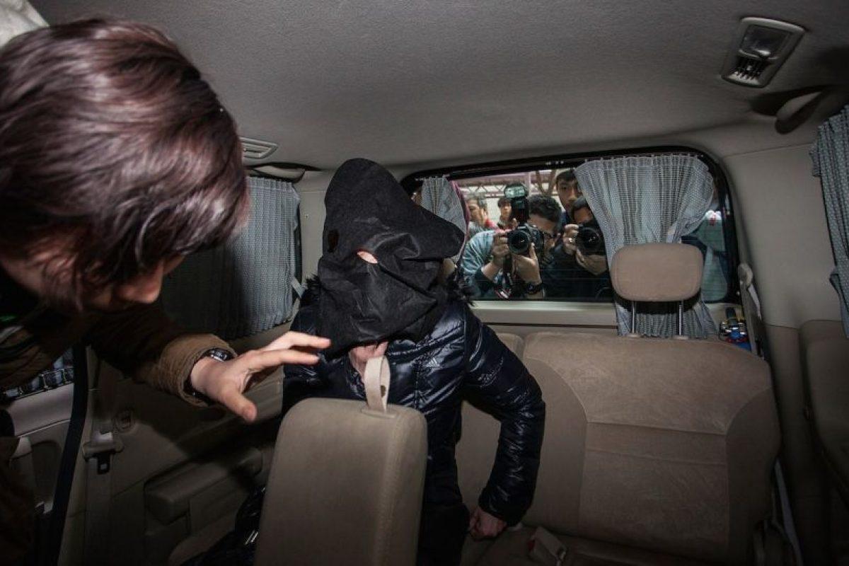 Durante el juicio, Erwiana relató que una ocasión esta mujer la empapó con agua fría y la dejo tiritando de pie frente a un ventilador. Foto:Getty Images. Imagen Por: