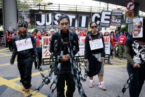"""Según la organización """"Amnistia Internacional"""", siete de cada diez mujeres trabajadoras tienen problemas con sus jefes en algún momento. Foto:Getty Images. Imagen Por:"""