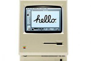 Tenía memoria ROM de 64K, RAM de 128K y soporte para disco de 3.5″ (400kb). Foto:instagram.com/misspurehate. Imagen Por: