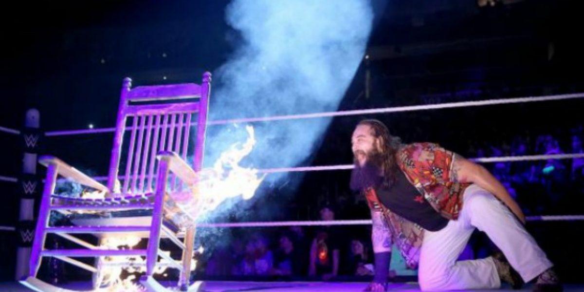 The Undertaker acepta el desafío de Bray Wyatt y volverá en Wrestlemania