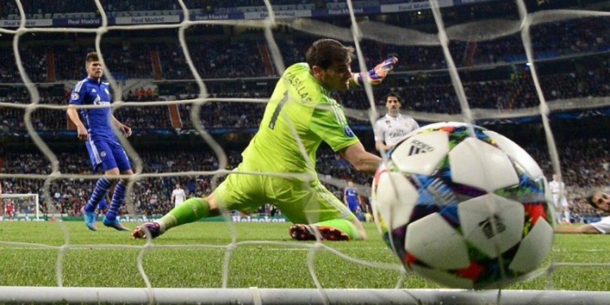 Video: ¿Aún no los ves? Mira los goles del partidazo que animaron Real Madrid y Schalke 04